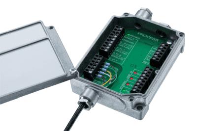 Przemysłowy interfejs procesowy Industrial PIF