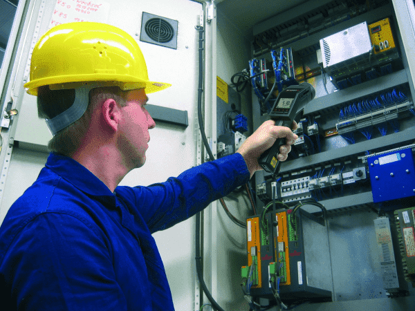 Zapobiegawcza konserwacja układów elektrycznych