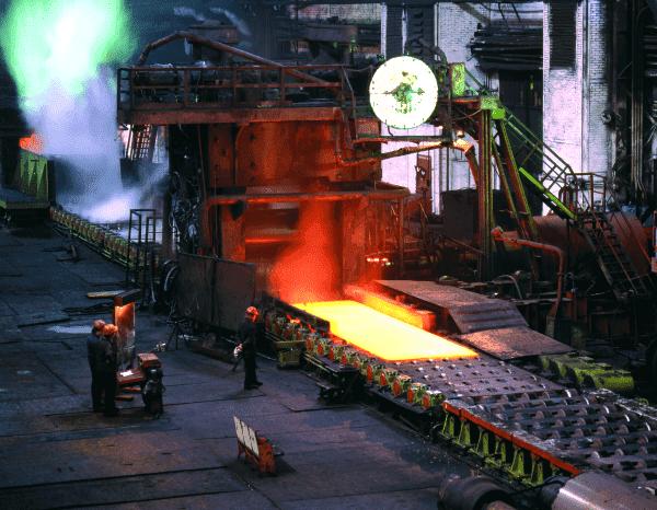 Zastosowanie pirometrów i kamer temrmowizyjnych w przemyśle metalurgicznym